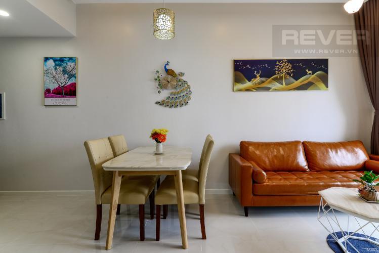 Phòng Ăn Bán căn hộ Masteri An Phú 2PN, tháp B, đầy đủ nội thất, view sông thoáng đãng