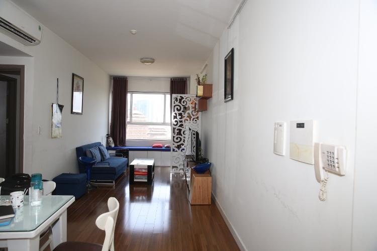 Cho thuê căn hộ Lexington Residence 2PN, diện tích 72.5m2, không có nội thất