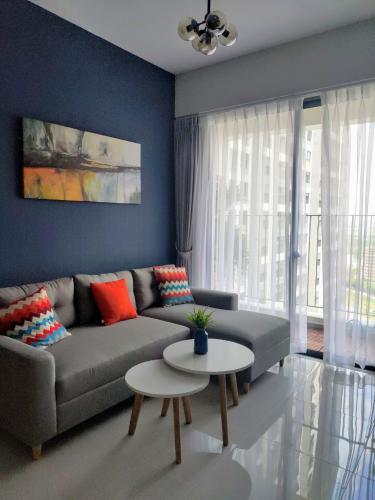 3b8b0b6a2266c5389c77.jpg Cho thuê căn hộ Masteri An Phú 2PN, tháp A, đầy đủ nội thất, view Xa lộ Hà Nội