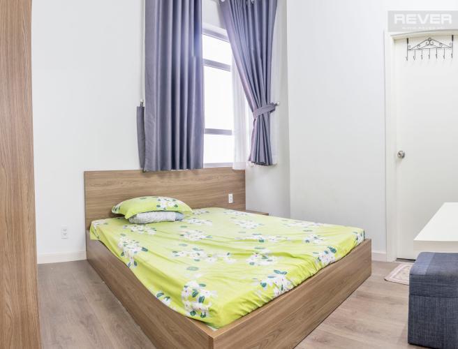 Phòng Ngủ 2 Bán căn hộ Luxcity 2PN, tầng thấp, block A, diện tích 83m2, đầy đủ nội thất