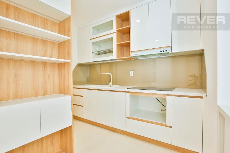 Bếp Căn hộ New City Thủ Thiêm 3 phòng ngủ tầng thấp BA hướng Tây Bắc