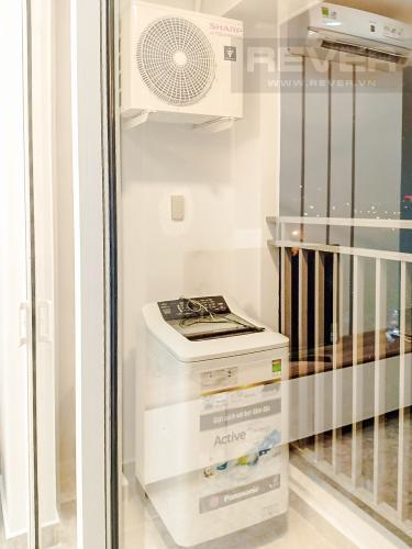 Ban Công Cho thuê căn hộ Sunrise Riverside 2PN, diện tích 69m2, đầy đủ nội thất