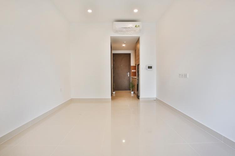 Phòng Khách Officetel The Tresor 1 phòng ngủ tầng thấp TS1 view nội khu