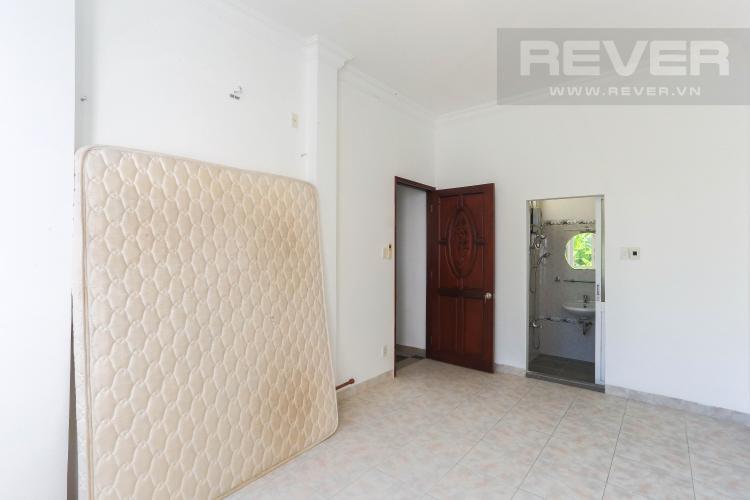 Phòng Ngủ 1 Cho thuê  Villa Thảo Điền Compound Quận 2 3PN
