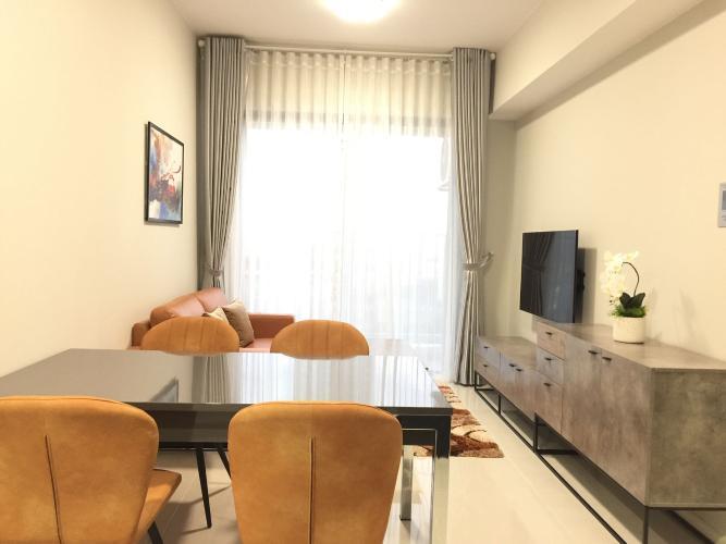 Cho thuê Masteri An Phú 2PN, tầng trung, tháp B, đầy đủ nội thất, view Xa lộ Hà Nội