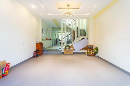 Cho thuê nhà phố An Phú, Quận 2 3PN đầy đủ nội thất