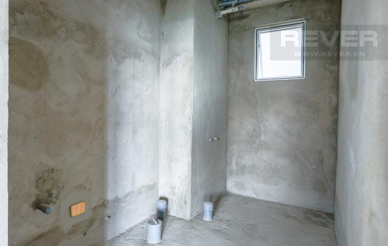 Phòng Tắm 1 Bán căn hộ Sunrise Riverside tầng thấp tháp G1, 3PN