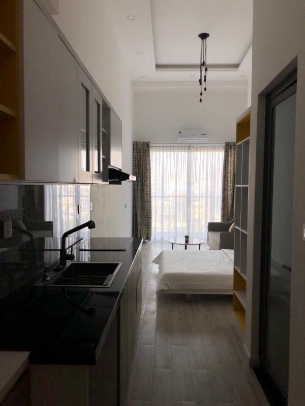 ac4765e61a50fd0ea441 Cho thuê officetel Masteri Millennium, block A, diện tích 31m2, đầy đủ nội thất