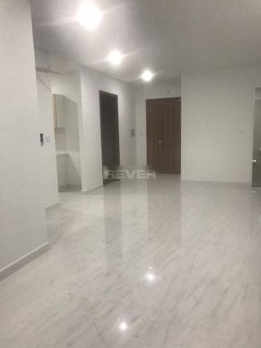 Căn hộ góc 2 phòng ngủ nội thất cơ bản chung cư D-Vela quận 7