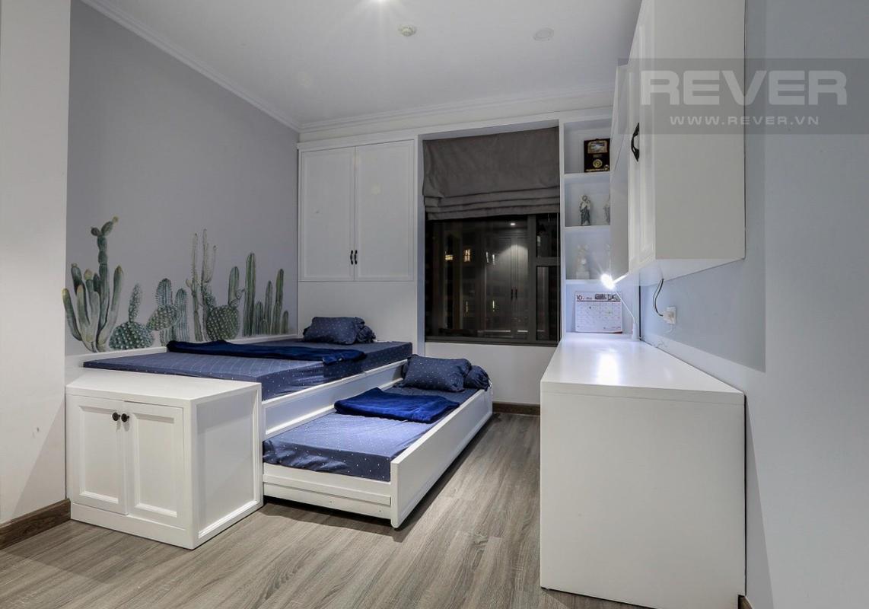 e62546a31b12fc4ca503 Bán căn hộ Rivergate Residence 3PN, tháp B, tầng 24, diện tích 110m2, đầy đủ nội thất, hướng Tây Nam