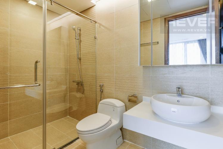 Phòng tắm 2 Căn hộ Vinhomes Central Park 2 phòng ngủ tầng cao Park 7