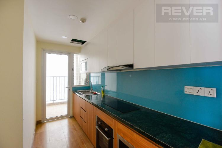 Bếp Bán căn hộ Vista Verde 2 phòng ngủ, tầng cao hướng Đông Nam, đầy đủ nội thất cao cấp