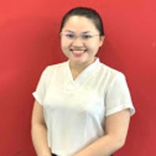 Nguyễn Kỳ Mỹ Duyên Sales Executive