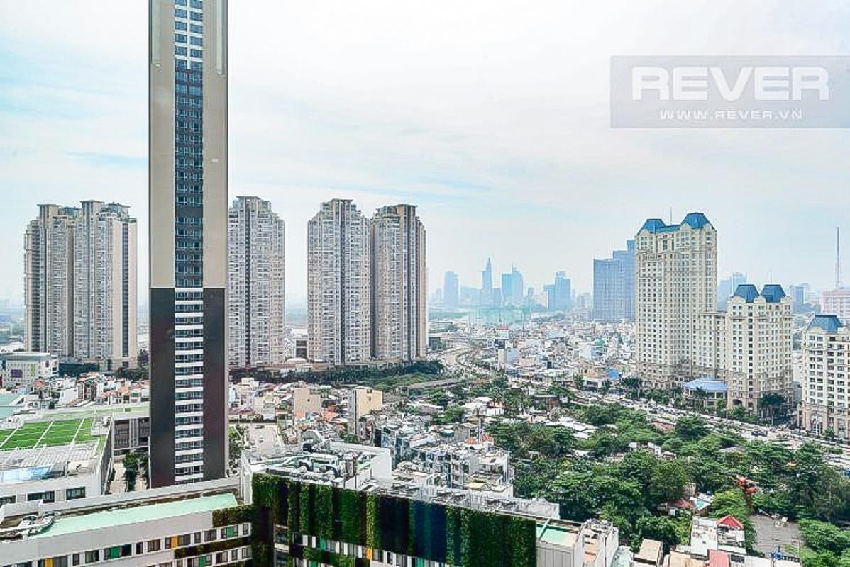 can-ho-vinhomes-central-park Bán căn hộ Vinhomes Central Park 2PN, đầy đủ nội thất, ban công Đông Nam, view đường Nguyễn Hữu Cảnh