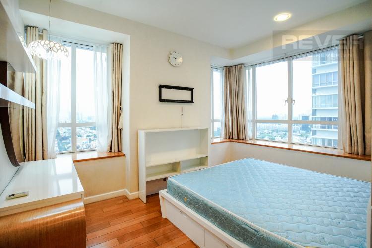 Phòng Ngủ 1 Bán căn hộ Sunrise City 2PN, nằm ngay góc, tháp V5, tầng cao, đầy đủ nội thất