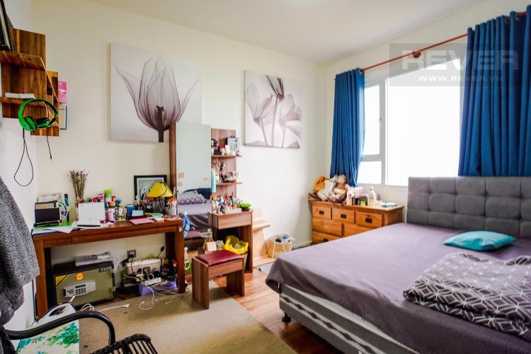 Phòng Ngủ 1 Bán căn hộ The Park Residence 2 PN tầng cao block B4, diện tích 63m2, đầy đủ nội thất