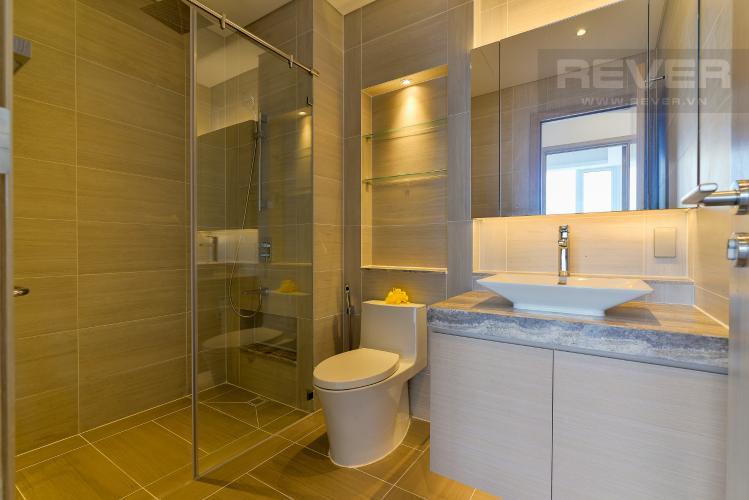 Phòng  Tắm 1 Cho thuê căn hộ Sari Town Sala Đại Quang Minh 3 phòng ngủ, diện tích 120m2.