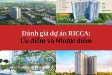 Đánh giá tiềm năng đầu tư dự án Ricca Quận 9: Ưu điểm và Nhược điểm