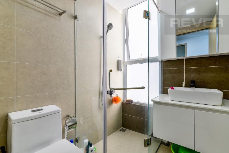Phòng Tắm 2 Bán căn hộ The Prince Residence Phú Nhuận 2PN, nội thất đầy đủ