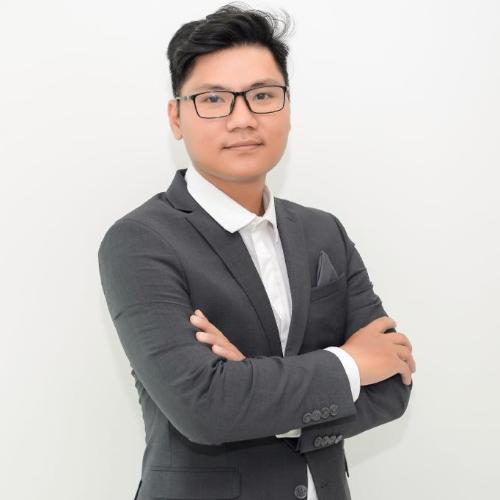 Nguyễn Văn Vũ Sales Executive