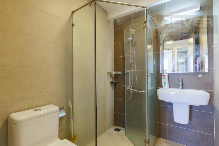 Phòng Tắm 2 Cho thuê căn hộ Lexington Residence 2PN, tháp LB, đầy đủ nội thất, view Quận 2 xanh mát