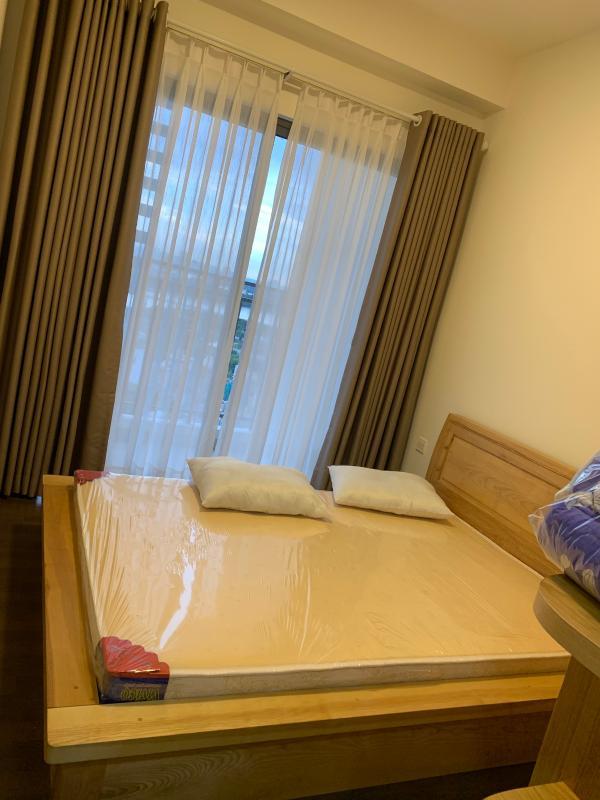 71ef69f3cf5728097146 Bán officetel The Sun Avenue 1 phòng ngủ, block 8, diện tích 51m2, view sông thoáng mát