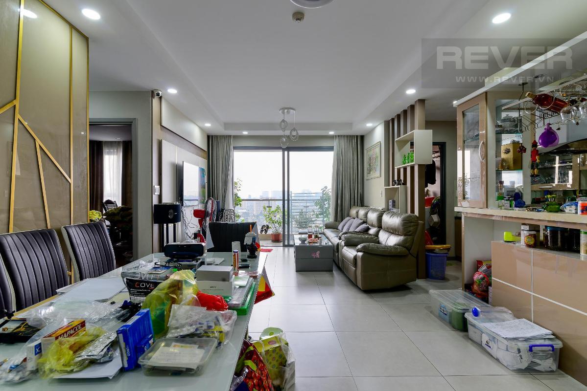 5c8d6560dfa639f860b7 Cho thuê căn hộ The Gold View tầng cao, 3PN 2WC, đầy đủ nội thất