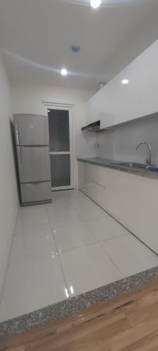 phòng bếp căn hộ city gate Căn hộ tầng trung City Gate view đại lộ, đầy đủ nội thất.