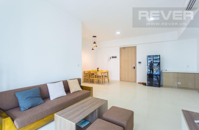 Tổng Quan Cho thuê căn hộ Estella Heights tầng cao, 2PN đầy đủ nội thất, đa tiện ích