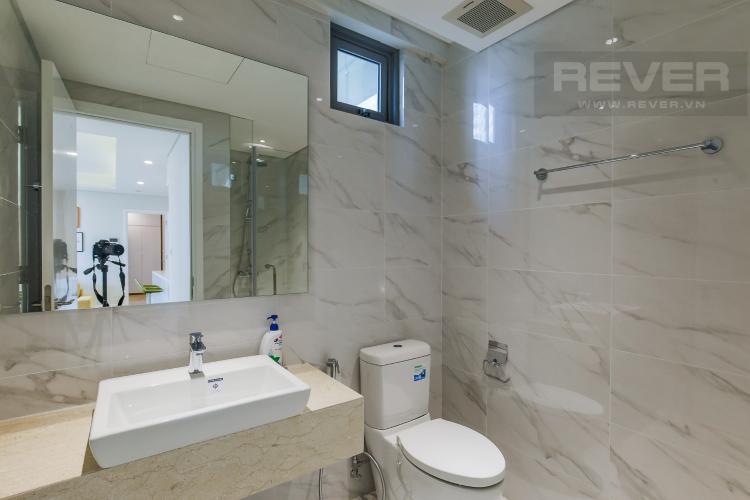 Phòng Tắm 2 Bán căn hộ Diamond Island - Đảo Kim Cương 2PN, tháp Maldives, nội thất cơ bản, view nội khu
