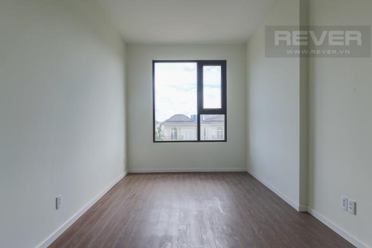 Phòng Ngủ 1 Bán căn hộ Jamila Khang Điền 2PN, tầng thấp, nội thất cơ bản, view khu dân cư ven sông