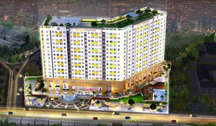 Saigon Homes