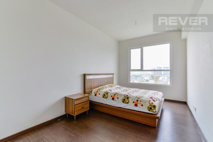 Phòng Ngủ 2 Căn hộ Vista Verde 2 phòng ngủ tầng trung Lotus hướng Đông Nam