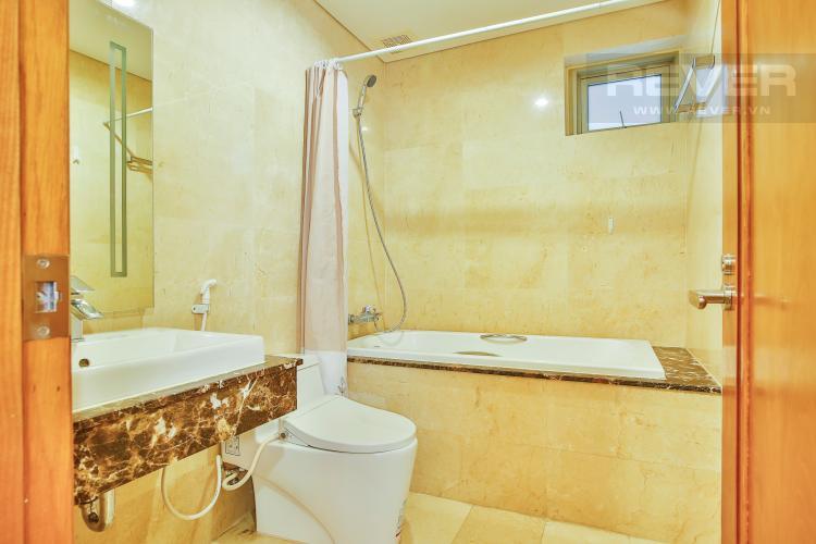 Phòng tắm Căn hộ Saigon Pavillon 1 phòng ngủ ngay trung tâm