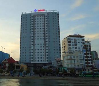 Chung cư BMC