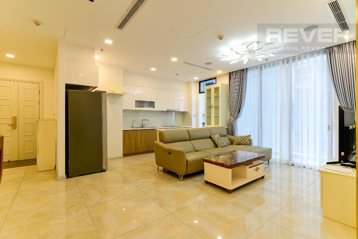 7cd52c5b506ab634ef7b Cho thuê căn hộ Vinhomes Golden River 3PN, diện tích 98m2, đầy đủ nội thất, view thành phố