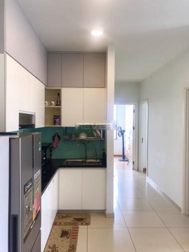 Phòng bếp Hausneo Quận 9 Căn hộ Hausneo tầng thấp, view thành phố thoáng mát.