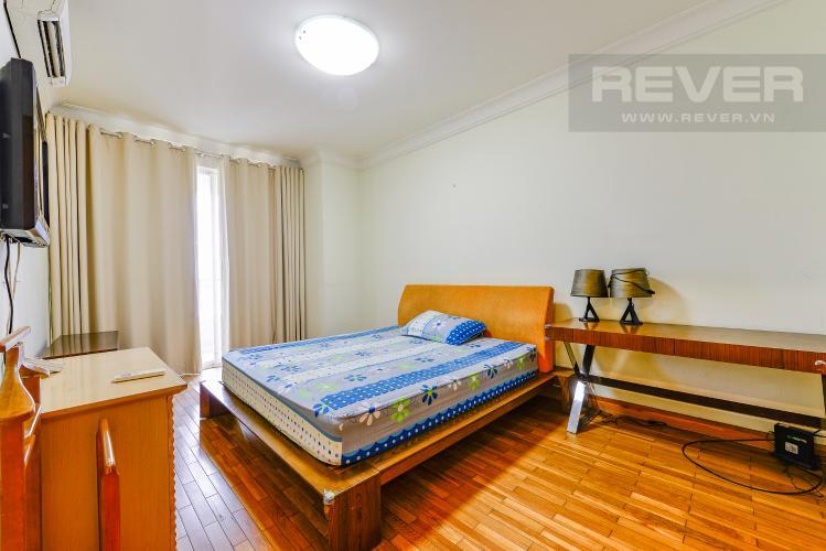 Phòng ngủ 2 Cho thuê căn hộ The Manor 2PN, đầy đủ nội thất, view đẹp