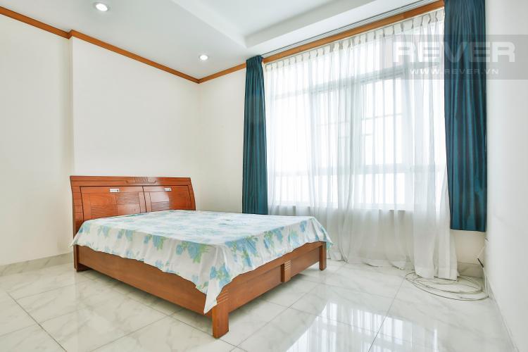 Phòng Ngủ 3 Căn hộ Phú Hoàng Anh 3 phòng ngủ tầng cao block B
