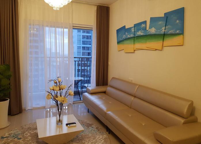 Bán căn hộ Runrise Riverside đầy đủ nội thất, tiện ích cao cấp.