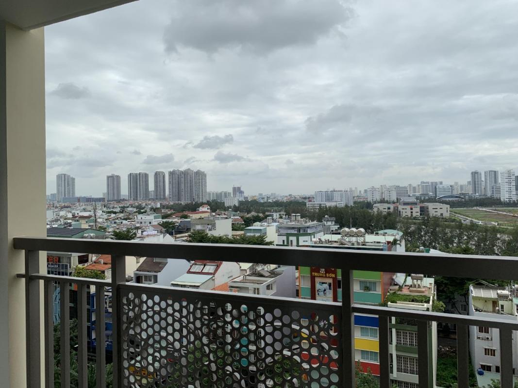 7d403d848cd96a8733c8 Bán căn hộ Saigon Mia 2 phòng ngủ, nội thất cơ bản, diện tích 55m2, view thoáng