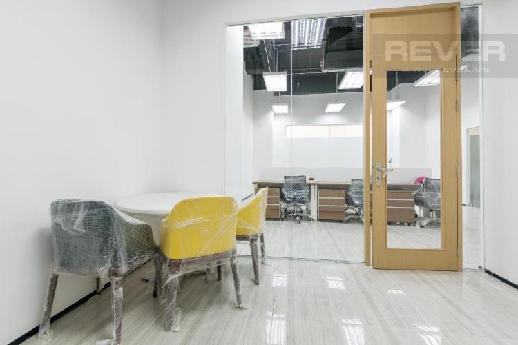 Cho thuê văn phòng The CBD Premium Home, diện tích 75m2, đầy đủ nội thất