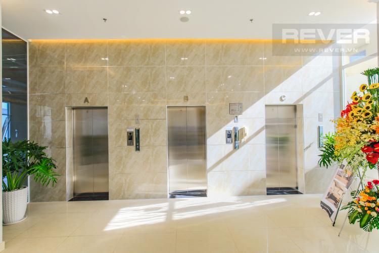 Thang Máy Bán và cho thuê căn hộ Grand Riverside 1PN, đầy đủ nội thất, view đẹp