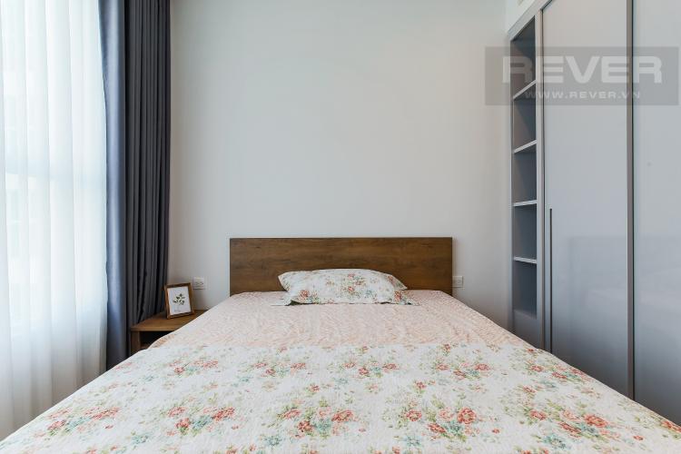 Phòng Ngủ 2 Cho thuê căn hộ Sadora Sala Đại Quang Minh 88m2, nội thất tiện nghi, view hồ bơi
