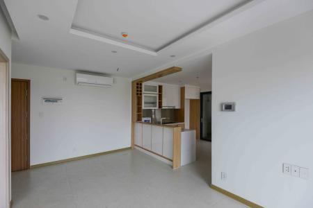 Bán căn hộ New City Thủ Thiêm 3PN, tháp Bali, nội thất cơ bản, view sông và đại lộ Mai Chí Thọ