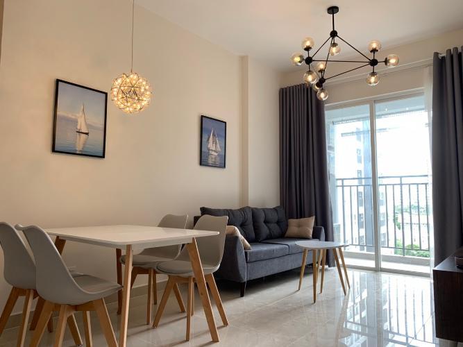 Căn hộ tầng 05 đầy đủ nội thất Sunrise Riverside