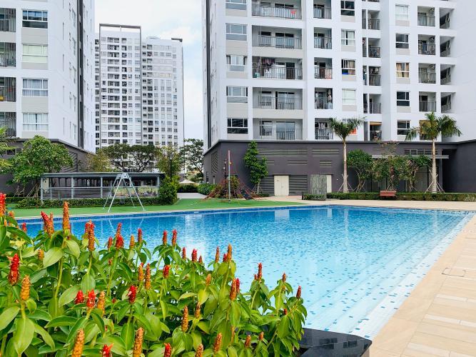 Tiện ích căn hộ SUNRISE RIVERSIDE Bán căn hộ Sunrise Riverside 3 phòng ngủ thuộc tầng trung, diện tích 83m2