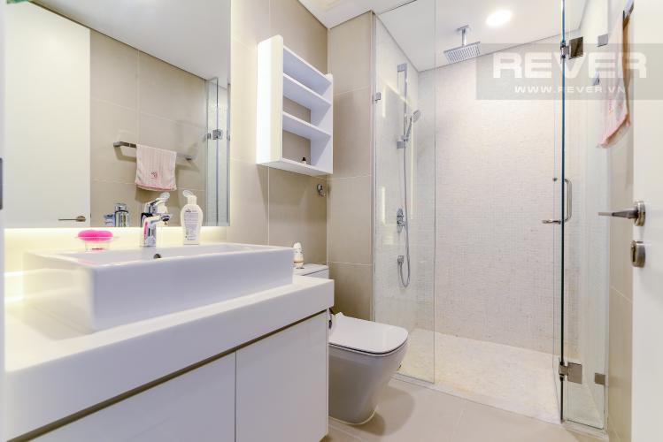 Phòng Tắm Bán hoặc cho thuê căn hộ Gateway Thảo Điền 1PN, diện tích 49m2, đầy đủ nội thất, view sân chơi