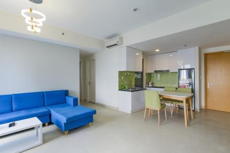 Bán căn hộ Masteri Thảo Điền 2PN, đầy đủ nội thất, hướng Đông Nam mát mẻ