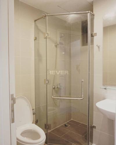 Phòng tắm căn hộ Masteri Thảo Điền Căn hộ Masteri Thảo Điền đầy đủ tiện nghi, view thành phố cực thoáng.
